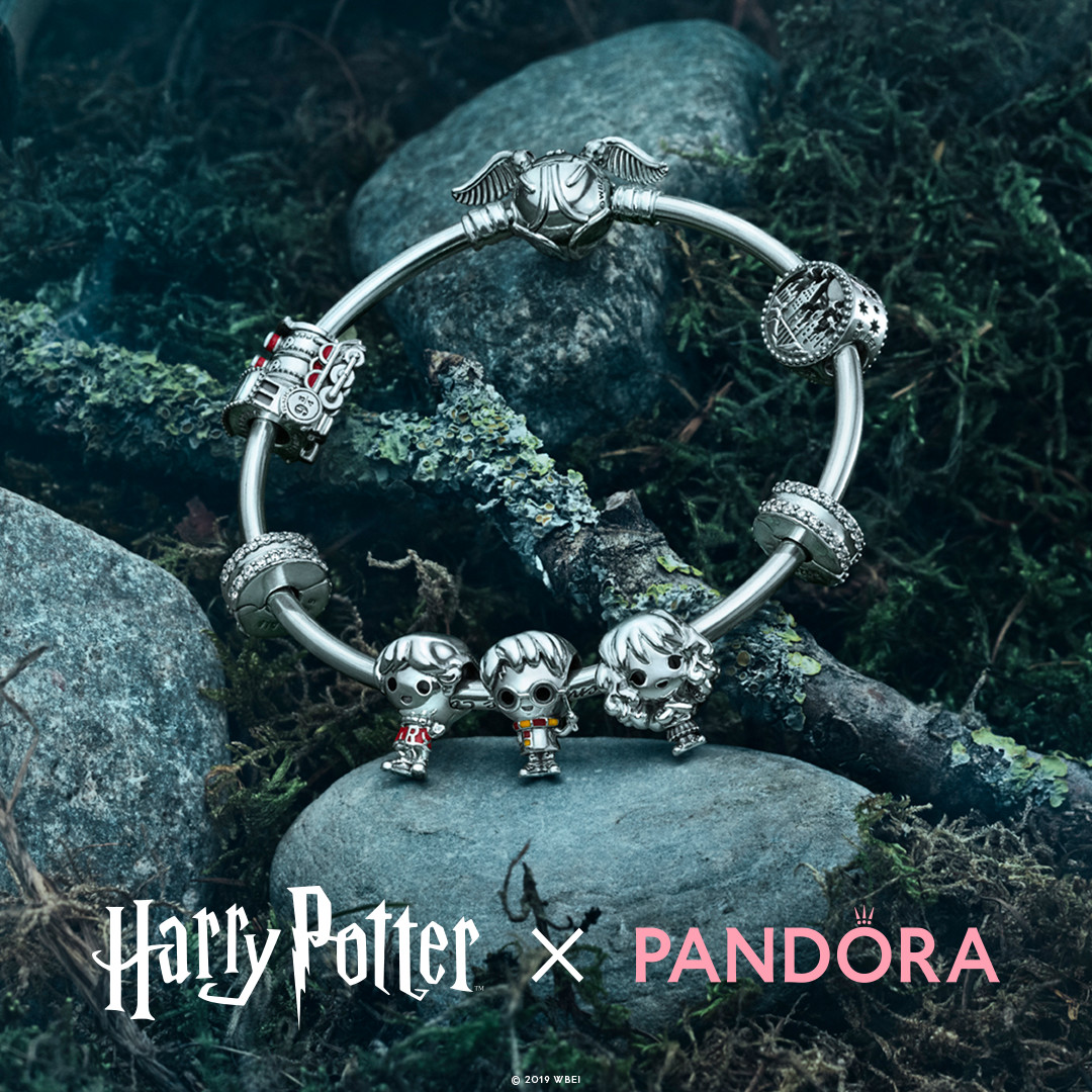 PANDORA: Harry Potter
