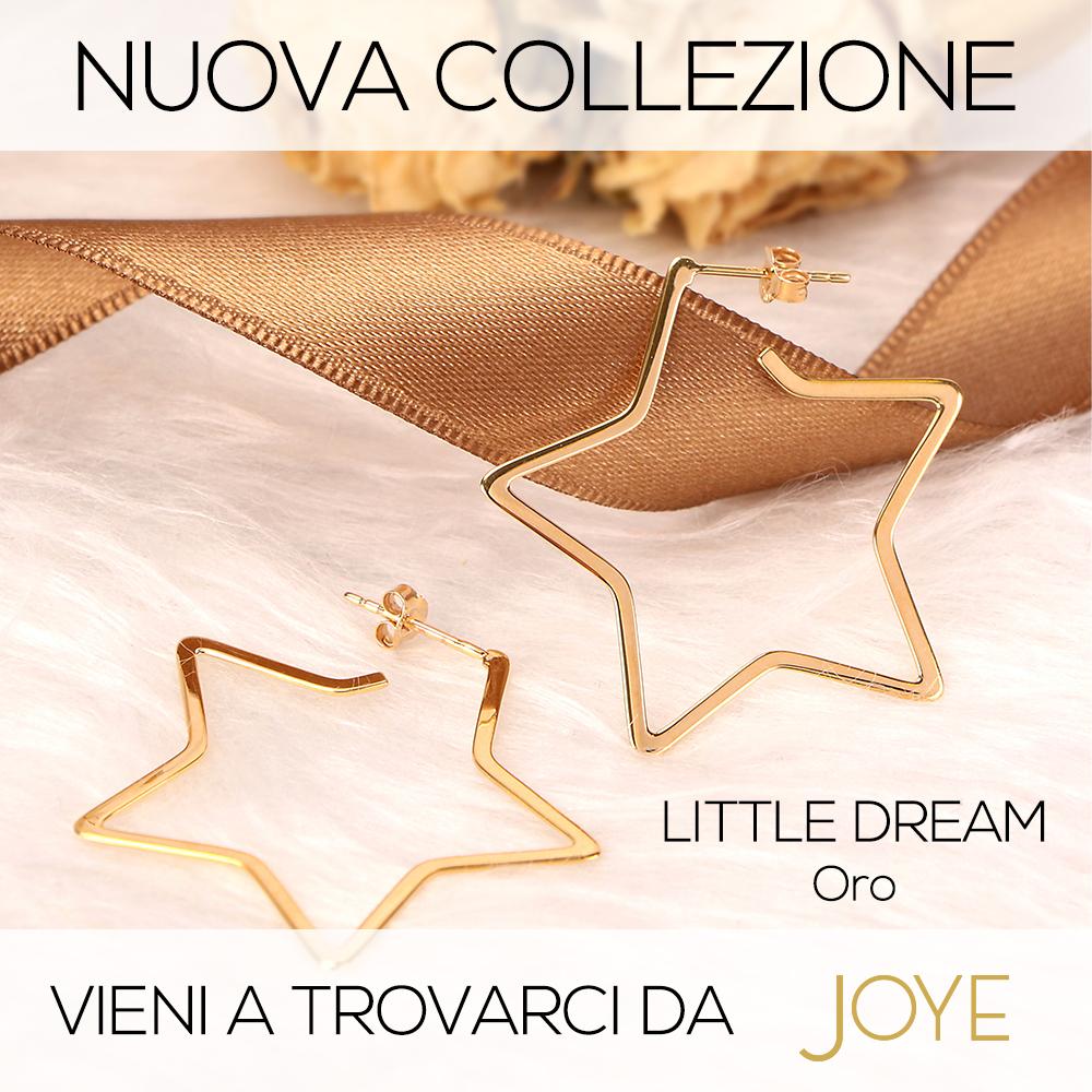 Joye: collezione Little Dream
