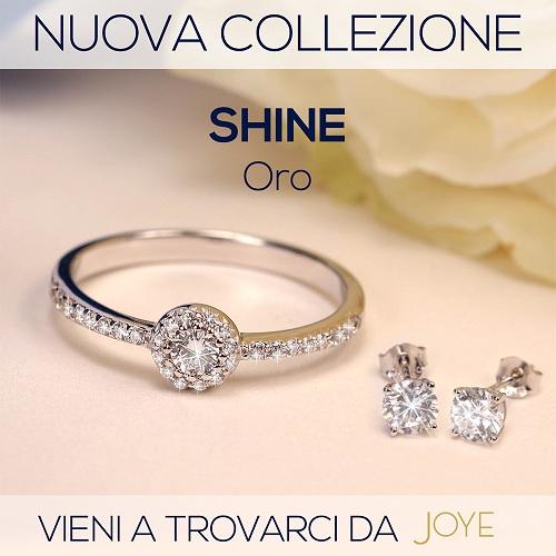 Joye: collezione Shine