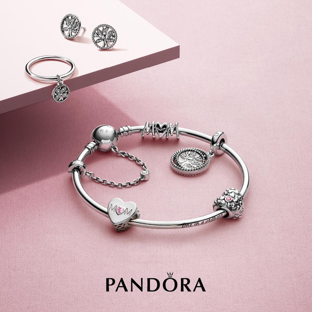 Pandora: Festa della Mamma