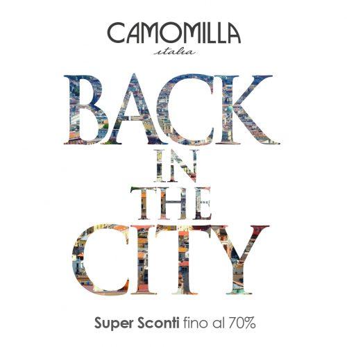 Promo Camomilla