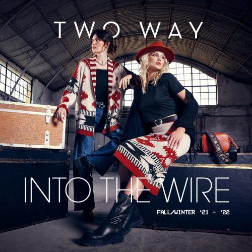 Promo TWO WAY – nuova collezione Fall Winter 2021/2022